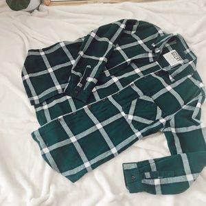 Garage Flannel / Shirt Flannel